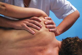 Fisioterapia no Tratamento da Síndrome da dor miofascial