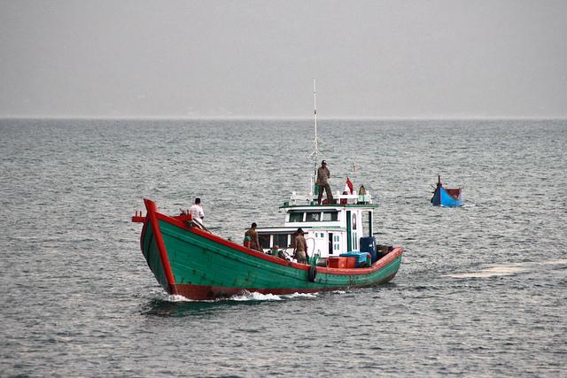 Presiden Harus Tindak Tegas Oknum Pemeras Nelayan
