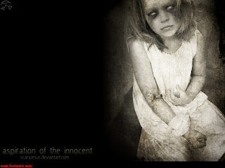 scary pictures  Horror desktop wallpapers, scary,...