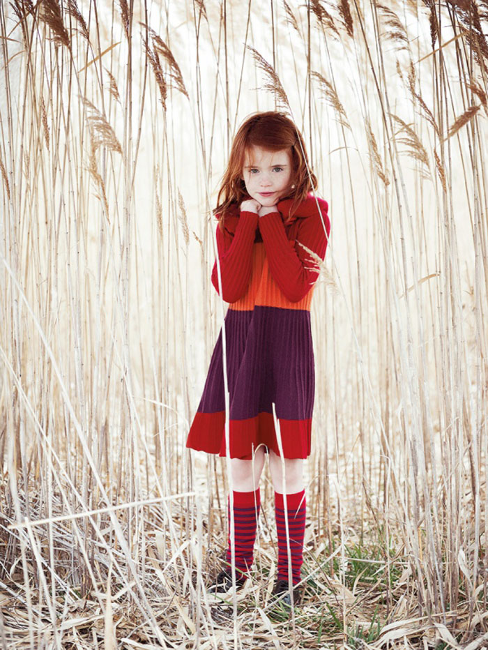 Kids Fashion Photography by Stefano Azario 12