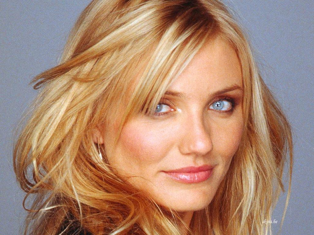 Hot And Sexy Wallpapers Cameron Diaz Wallpapers