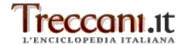 Enciclopedia Treccani on-line