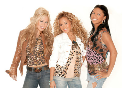 Cheetah Girls pictures