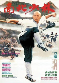 Nam Bắc Thiếu Lâm - Martial Arts Of Shaolin (1986) - VIETSUB