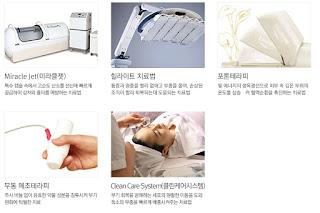 sistem perawatan pasca operasi di wonjin