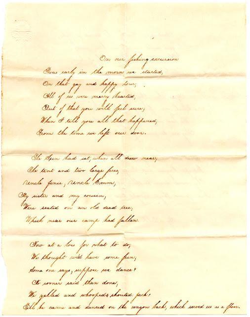 Poem by Belle Tisdale, belletisdale.blogspot.com