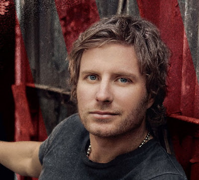 Dierks Bentley – Tip It On Back Lyrics