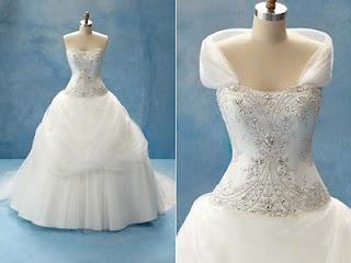modelos de Vestidos de Princesas