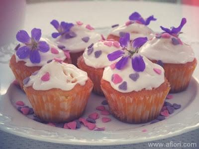 muffins, cupcakes, fotograf Maria-Thérèse Sommar Härnösand