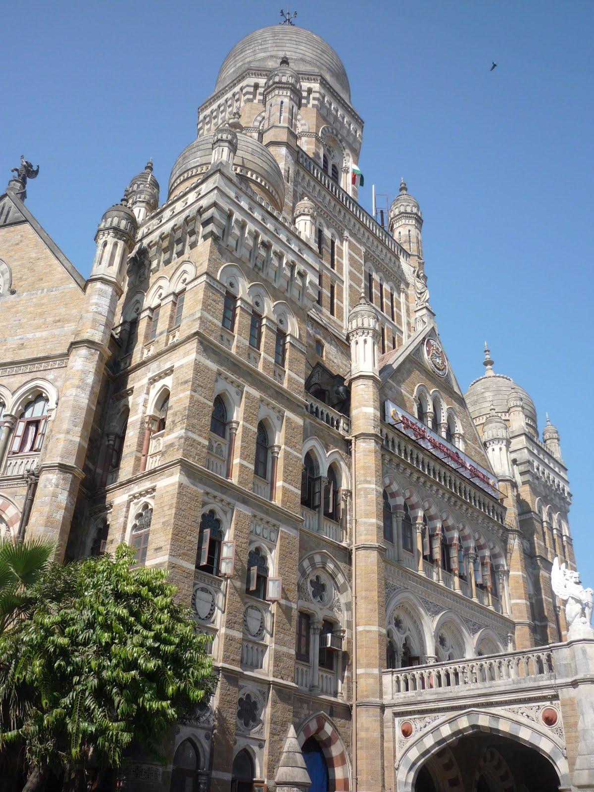 Jayantiblogshere Amchi Mumbai