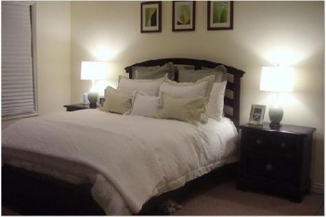 Colores para el dormitorio principal decorar tu habitaci n for Decorar habitacion principal