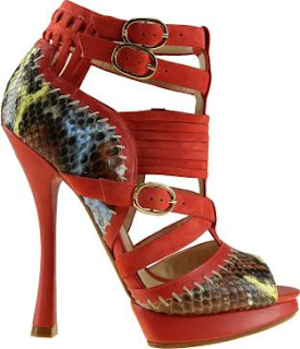 About New York: Alexandre Birman selected for Shoe Obsession exhibition by The Museum at Fit