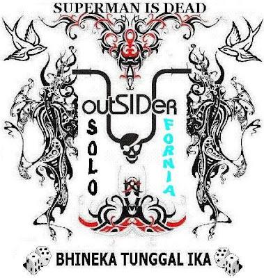 Logo Outsider Solo