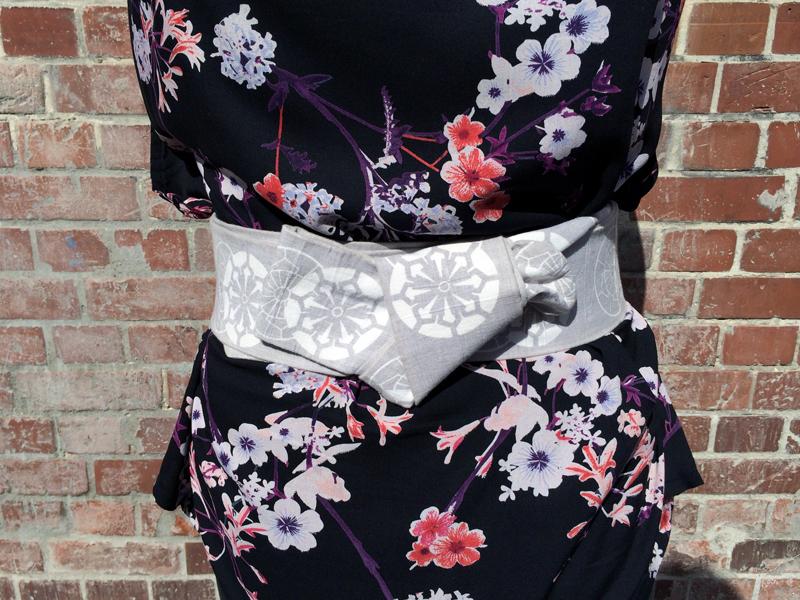 Meine neue Liebe: Der Kimono
