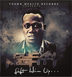 New Music: Duncan Mighty - Lift Him Up