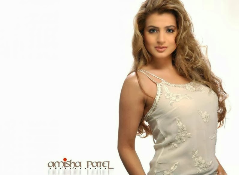 hd Wallpaper of Ameesha patel