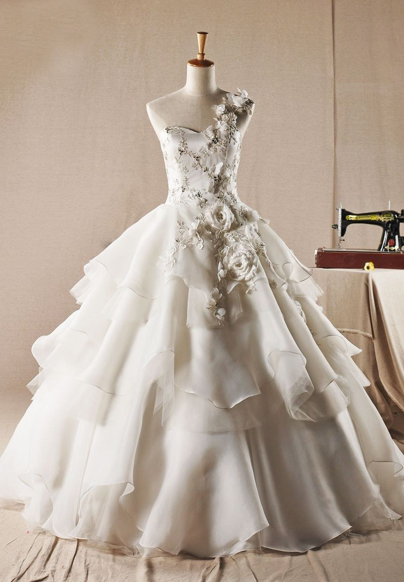 8 Wedding Dress