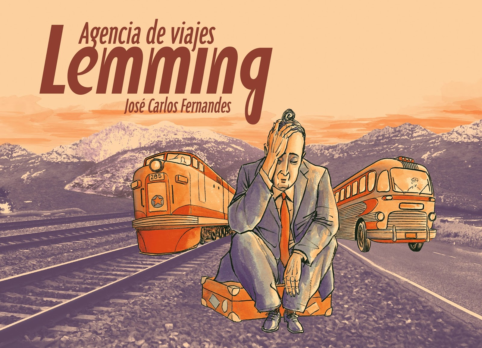agencia viajes lemming