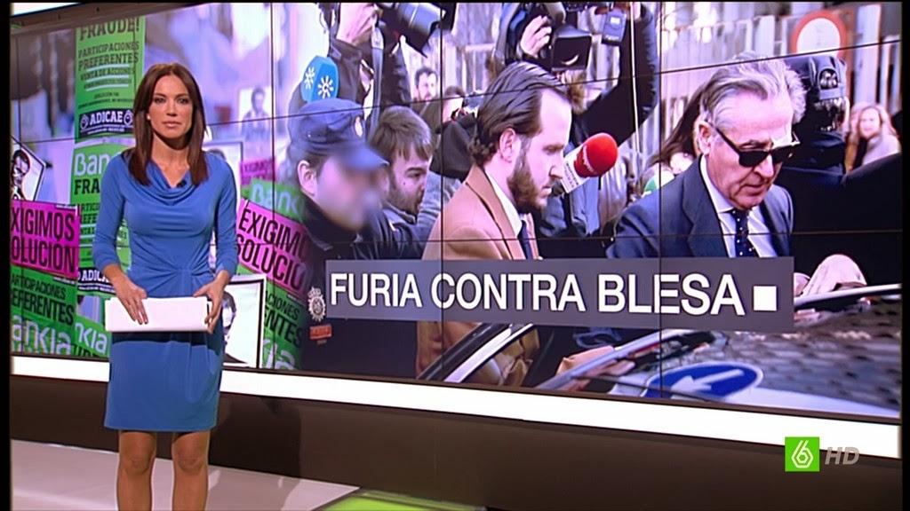 CRISTINA SAAVEDRA, LA SEXTA NOTICIAS (24.01.14)