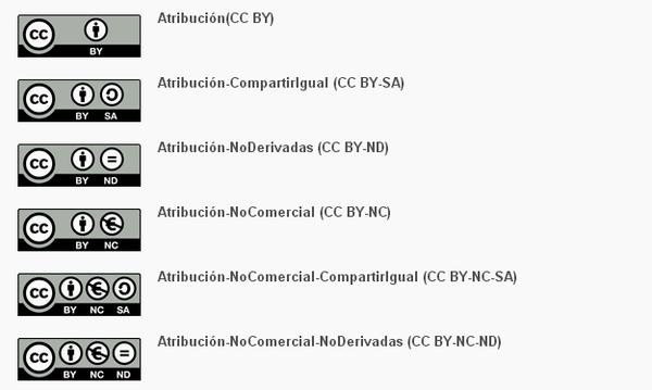 """""""Guía de bolsillo de Creative Commons""""."""
