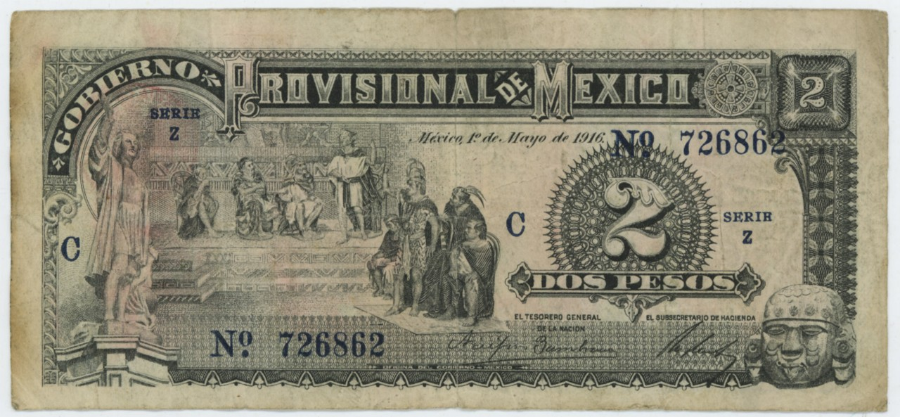 Mexican Revolution Battles