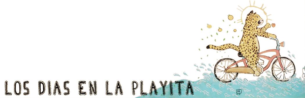 Los días en La Playita