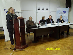 Panel CREE- SENDAS