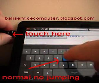 touchscreen problem asus, acer, toshiba, lenovo, axioo, imo, cyrus, mito, treq, ainol, epad