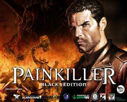 Painkiller Black Edition PC game