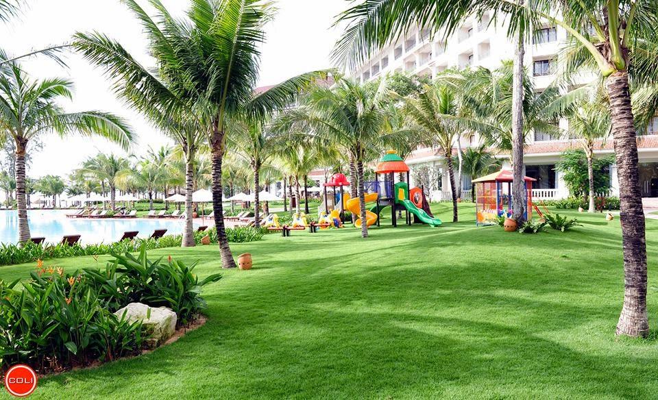 Khu nghĩ dưỡng cao cấp Phú Quốc Vinpearl Resort 5
