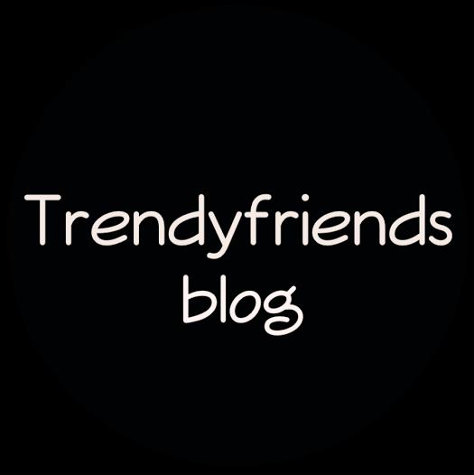 Trendy friends