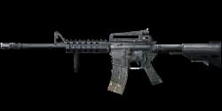 M4A1 MW3