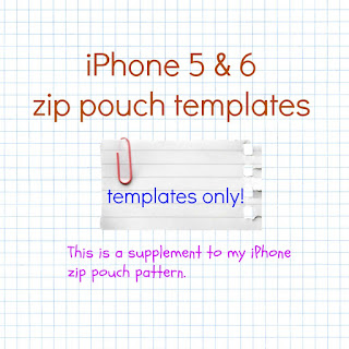 http://shopprojectsbyjane.blogspot.sg/2016/01/iphone-5-6-zip-pouch-templates.html