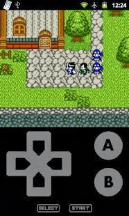 (GBC Emulator) for Android
