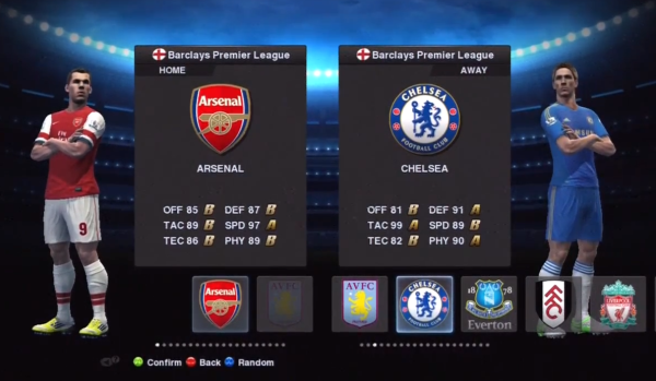 Update PES 2013 Terbaru Addon Patch 40 For