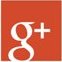 Google Plus  Button Square