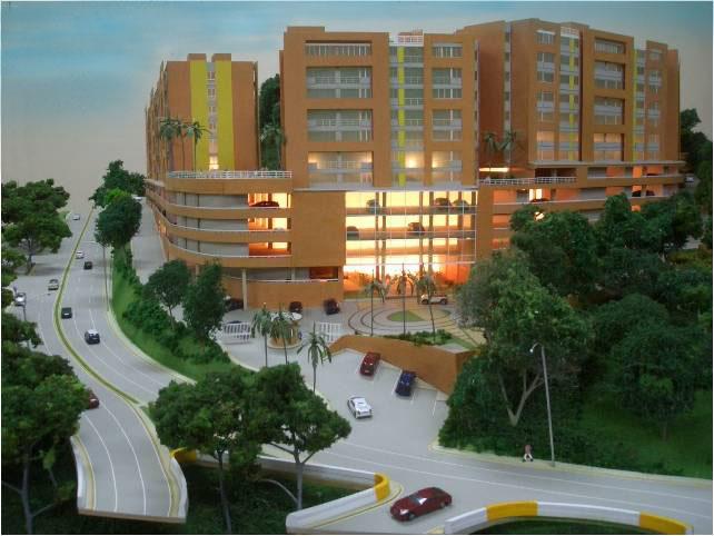 Proyecto Cima Bosque en ejecución en 2015