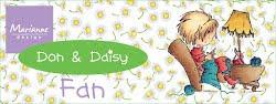 Don & Daisy Blog