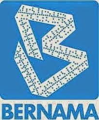 Jawatan Kerja Kosong Pertubuhan Berita Nasional Malaysia (BERNAMA) logo www.ohjob.info disember 2014