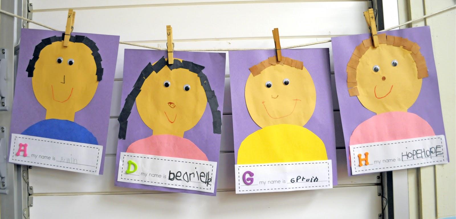 math worksheet : mrs ricca s kindergarten a my name is : Kindergarten Name Worksheets