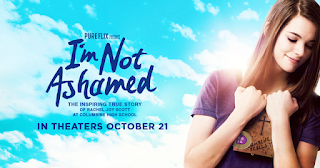 Download Film I'M Not Ashamed (2016) BluRay 1080p
