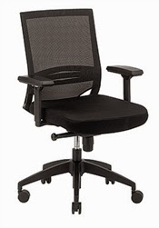 Kari Mesh Chair