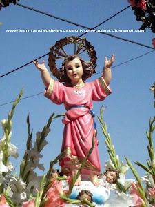 Julio - Divino Niño - Templo La Recoleta