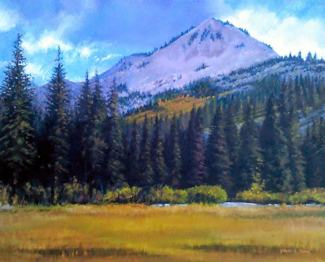 Mount Millicent