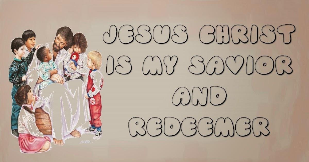 Didi relief society primary february jesus christ is for Idea door primary 2015