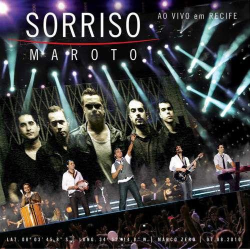Baixar Audio Do Dvd Sorriso Maroto 2012 Ao Vivo