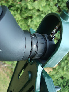 Spotting Scope Adapter Smart Optix