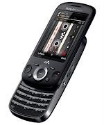 Sony Ericsson Zylo (W20W20i)