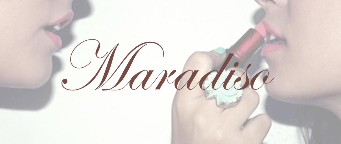 Maradiso