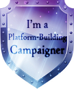 Build a Platform!